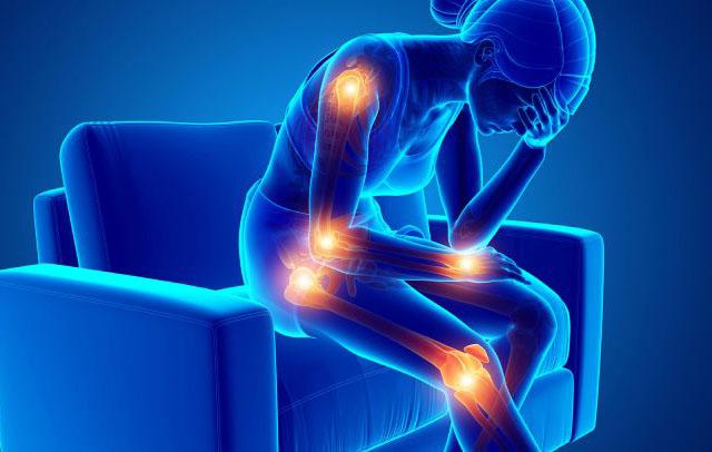 Soulager l'arthrite et l'arthrose avec le CBD