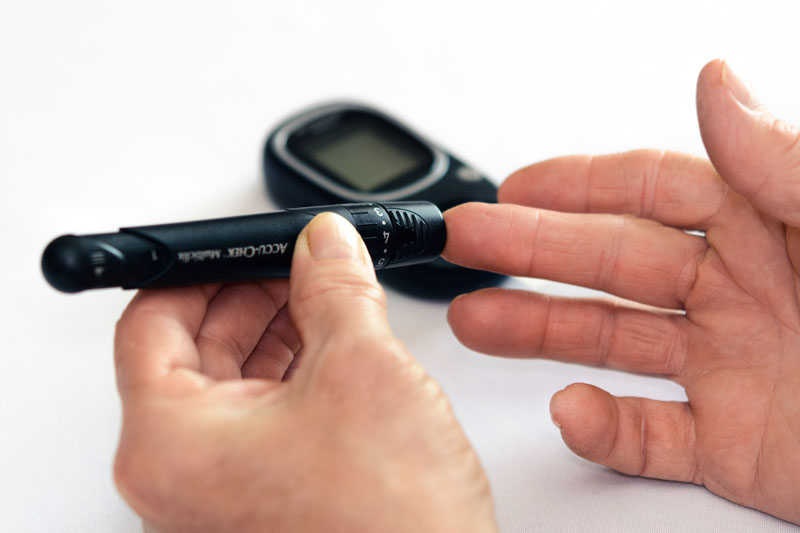 CBD et diabète