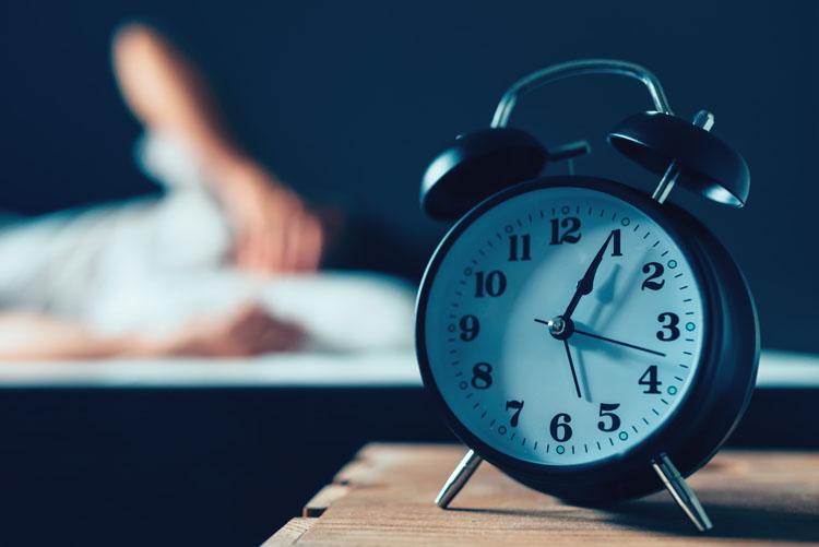 Lutter contre l'insomnie et les problèmes de sommeil avec le CBD