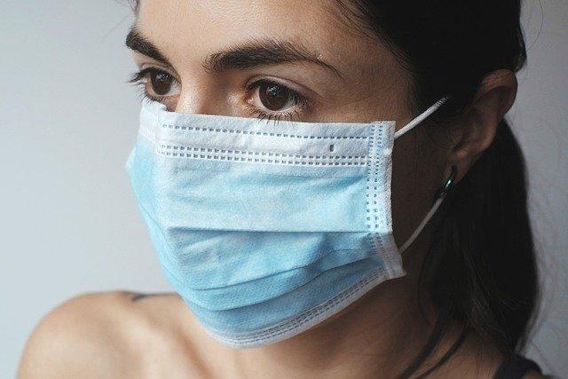 masque chirurgical COVID19